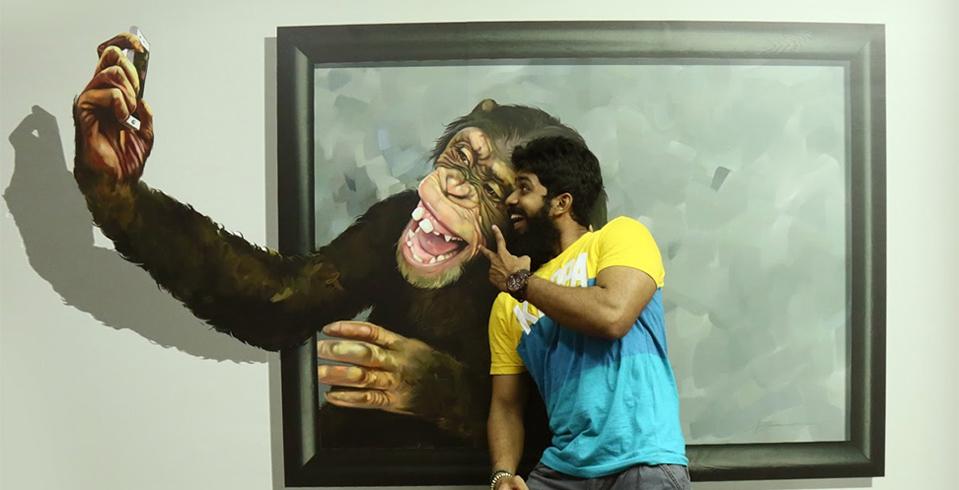 Click Art Museum Chennai, Tamil Nadu